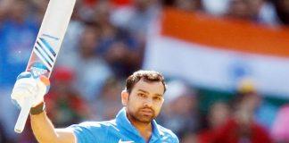 rohit sharma india crtcket team