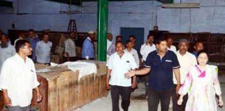 MLA Bikaner East Sidhikumari