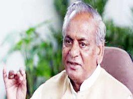 Rajasthan Governorl kalyan singh file photo