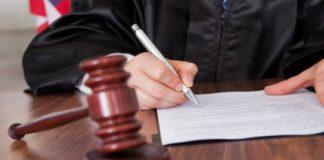 court order logo