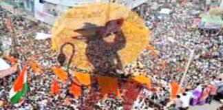 dharmyatra bikaner file photo