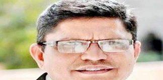 dr visvnath megwal Parliamentary secretary