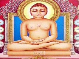 mahaveer swami jayanti shobha yatra 2018