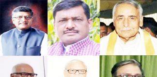 rajyasabha elecation Candidate