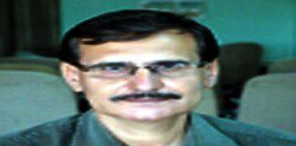dr hd charan Vice Chancellor of Bikaner Technical University