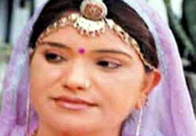 bhawari devi file photo