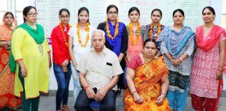 Binani College Bikaner