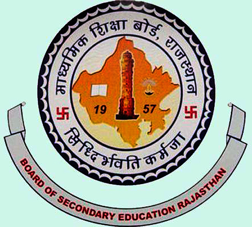board of secondary education rajasthan