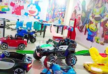 Bikaner fun factory