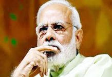 pm modi file photo