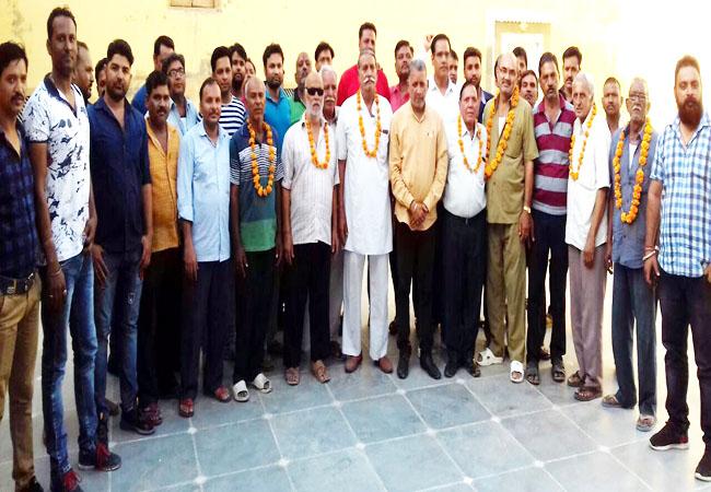 Rajkumar kiradoo in youth dialogue