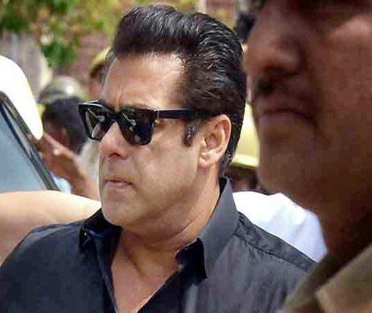 film star salmaan khan