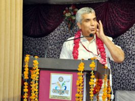 motivational guru Arun Rishi Ujjain