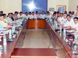 Rajasthan elecation meeting
