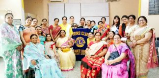 Lion club uddan