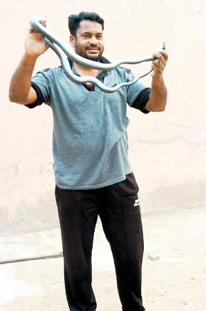 Mohammad iqbal Bikaner