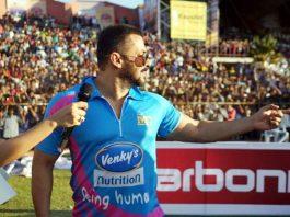 Salman Khan file photo