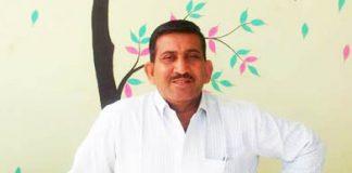 Vinod Sen