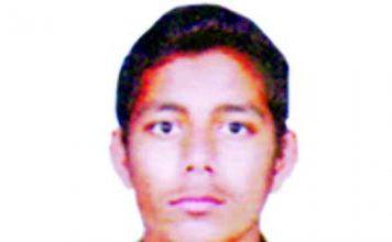 Synthesian Bhojraj Gahlot