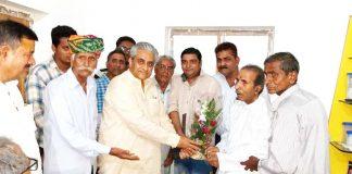 Dr Raju Vyas