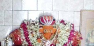 श्रीगणेश धोरा मंदिर