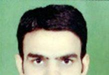 Hukumchand Choudhary