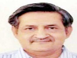 उप्रेती बने राजस्थान लोक सेवा आयोग के चेयरमैन