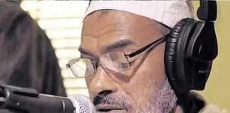Altaf Ahmad