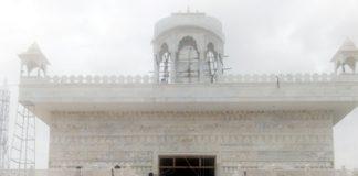 Bikaner Heereshvar Mahadev Mandir