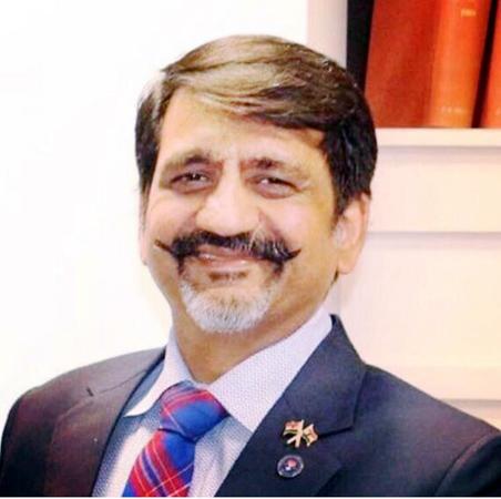 Dr. Dheeraj Marothi Jain