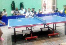 जोधपुर में आयोजित प्रतियोगिता के फाइनल मुकाबले का दृश्य।