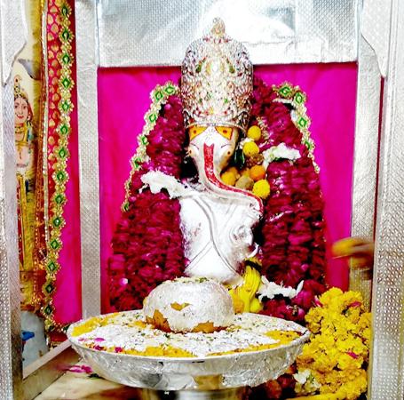 ShriBada Ganesh Ji Mandir