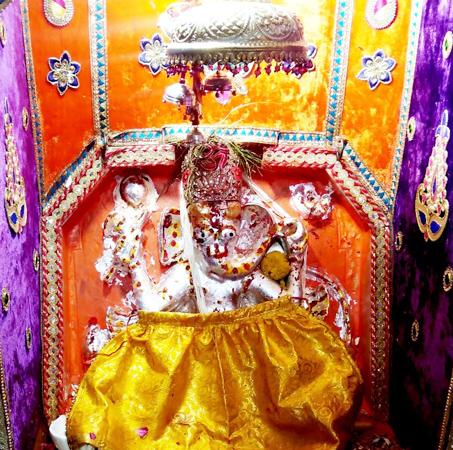 ShriKaan Ganesh Ji Mandir