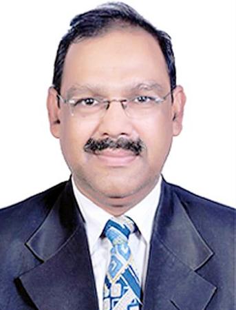 Dr Ravindra Mangal