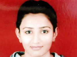 Bikaner Nidhi Sharma, Player, Indian Netball Team