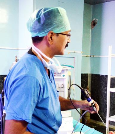 Dr. Shekhawat