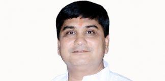 Bikaner East Congress Leader Kouashal Duggar