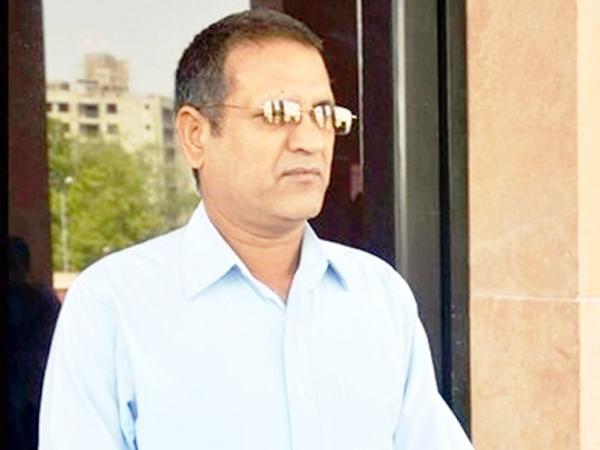 Rameshwar Dudi