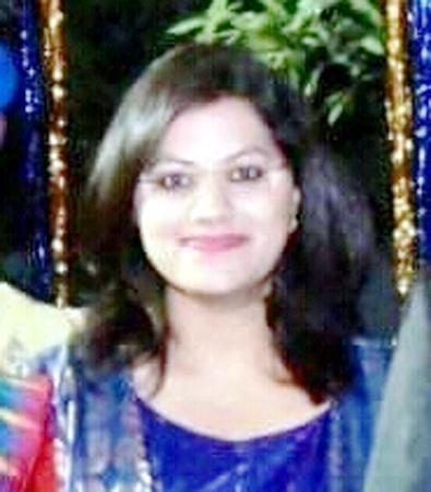 RJS Selected Preet Vyas