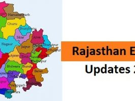 Abhay India Rajasthan Election Updates 2018
