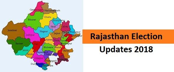 Abhay India Rajasthan Election Updates 2018