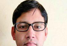 Dr Rakesh Kumar Sihag, Neuro surgeon of Bikaner Kothari Hospital