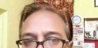 Bikaner Journalist Shayam Maaru