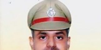 sp pradeep mohan sharma