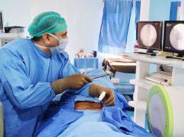 न्यूरोसर्जन डॉ. अरुण तुनगरिया