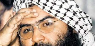 terrorist gangster Masood Safe