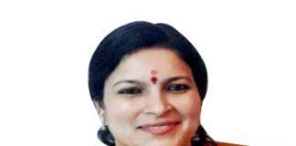 sangeeta garg congress leader 1