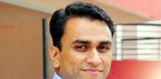 Journalist PRAVEEN-JAKHAR
